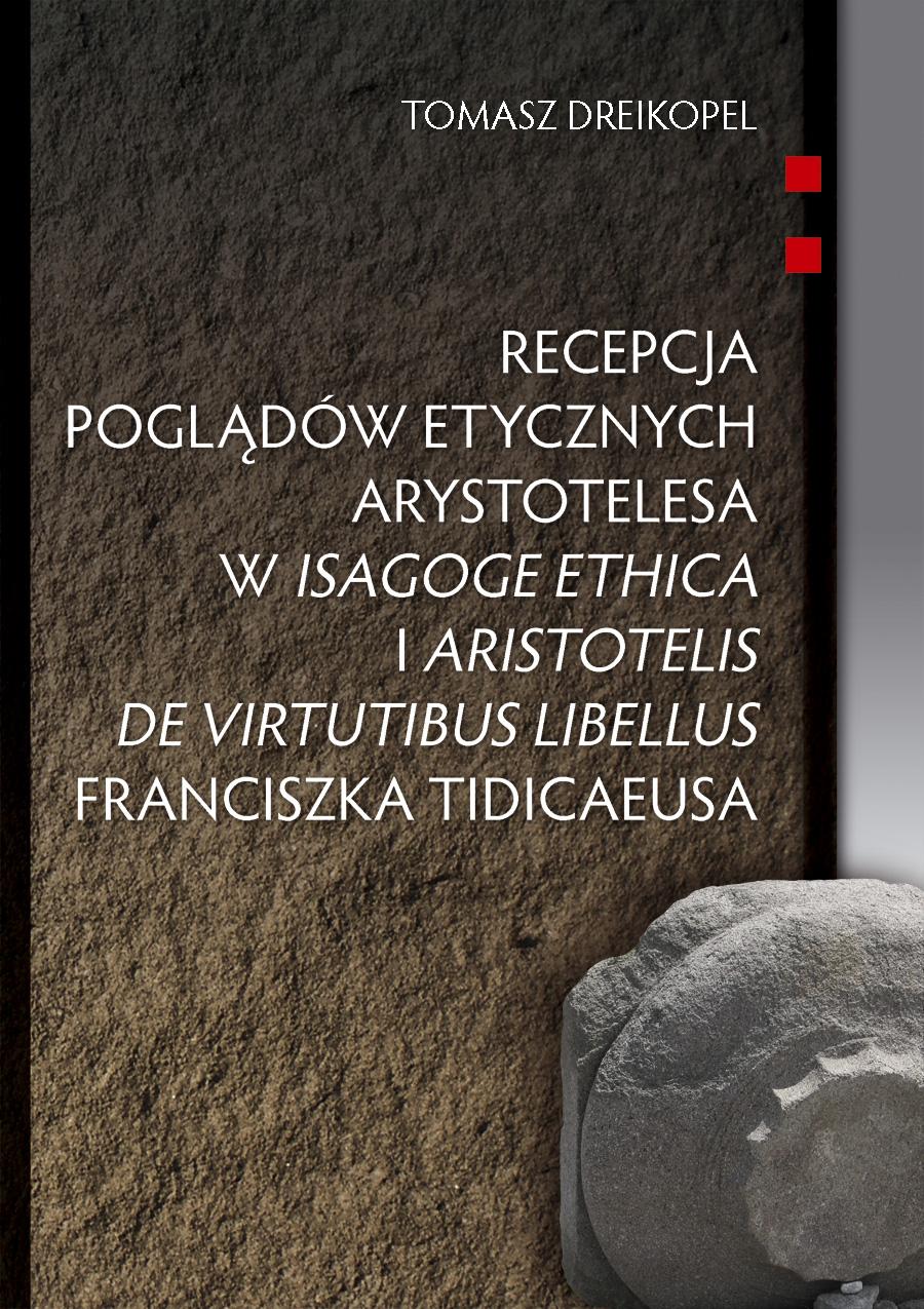 Recepcja poglądów etycznych Arystotelesa