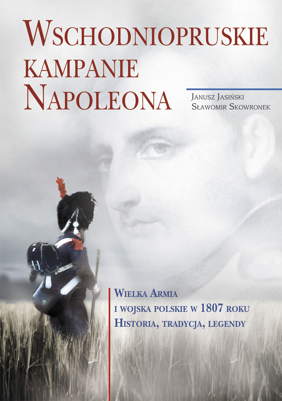 Wschodniopruskie kampanie Napoleona