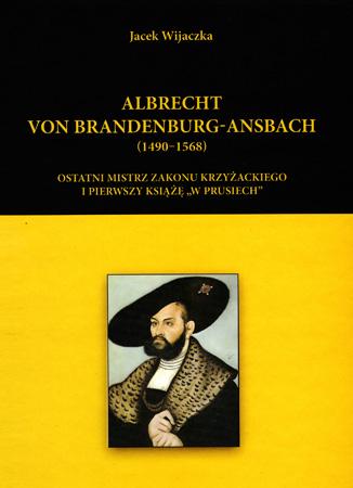 Albrecht von Brandenburg-Ansbach (1490–1568)
